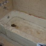 Bathtub Refinishing_before