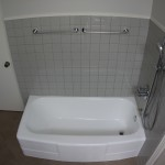 bath tub reglazing solution