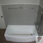 bath tub reglazing solution