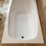 stunning soaker tub _ after