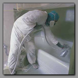 Home | Tuff Tub Refinishing | Bathtub Refinishing | Resurfacing