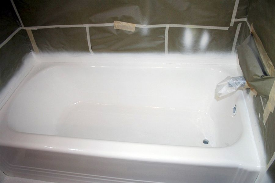 orange county bathtub refinishing bathtub reglazing and