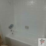 tub and tile reglazing _ after